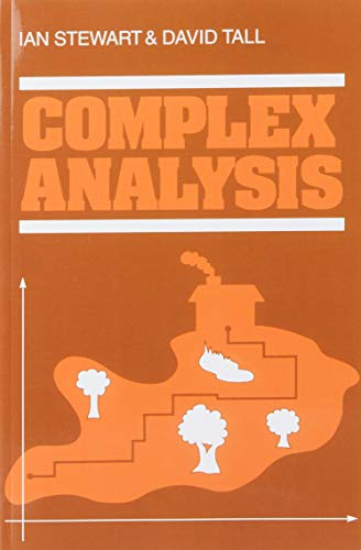 9780521287630: Complex Analysis Paperback