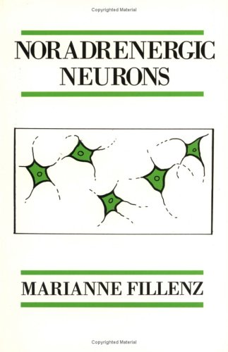 9780521287807: Noradrenergic Neurons (Problems in the Behavioural Sciences)
