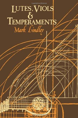 9780521288835: Lutes, Viols, Temperaments