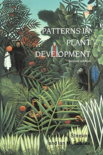 9780521288958: Patterns in Plant Development