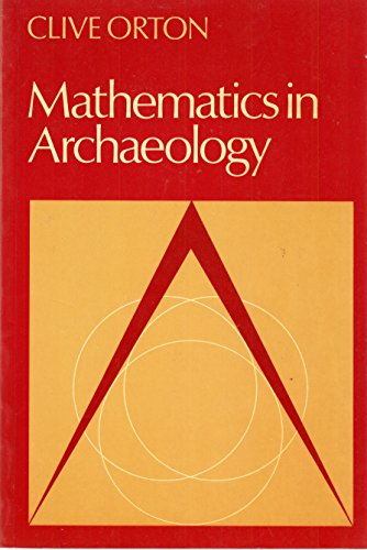9780521289221: Mathematics in Archaeology