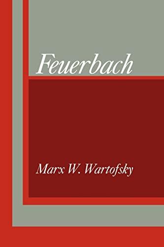 9780521289290: Feuerbach