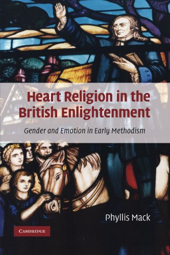 9780521290364: Heart Religion in the British Enlightenment