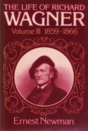 9780521290968: Life of Wagner Vol 3: 1859-66 v. 3