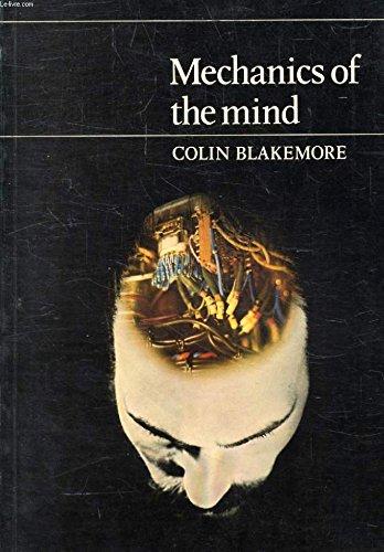 9780521291859: Mechanics of the Mind