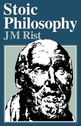 9780521292016: Stoic Philosophy