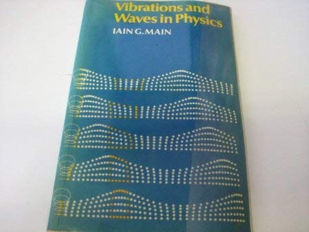 9780521292207: Vibrations and Waves in Physics