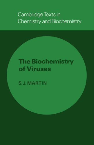 9780521292290: The Biochemistry of Viruses (Cambridge Texts in Chemistry and Biochemistry)