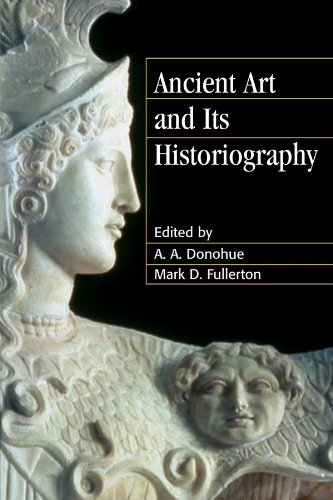 9780521292597: Ancient Art and its Historiography