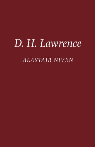 D. H. Lawrence - The Novels