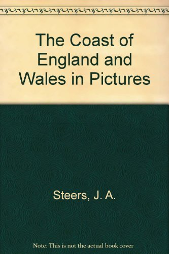 9780521292740: The Coast of England and Wales in Pictures