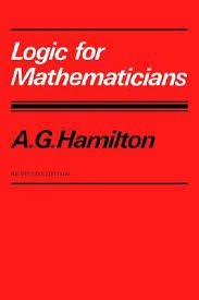 9780521292917: Logic for Mathematicians