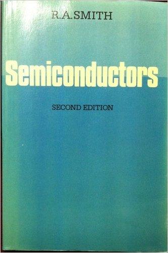 9780521293143: Semiconductors second edition