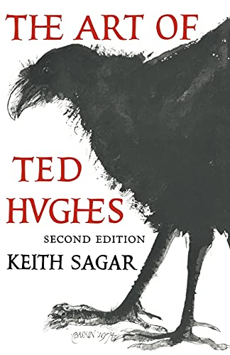 9780521293211: The Art of Ted Hughes
