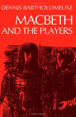 9780521293228: Macbeth and the Players