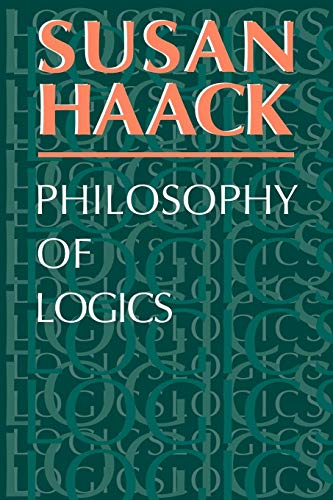9780521293297: Philosophy of Logics