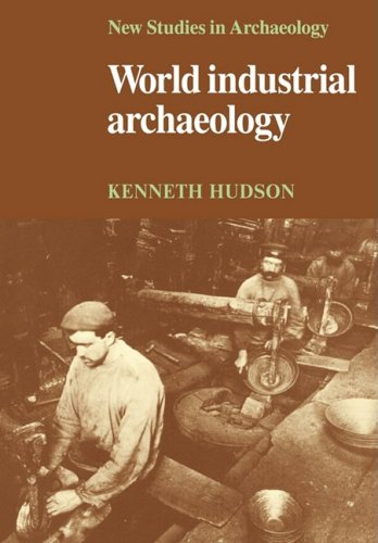 9780521293303: World Industrial Archaeology