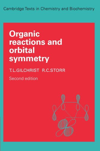 9780521293365: Organic Reactions and Orbital Symmetry (Cambridge Texts in Chemistry and Biochemistry)