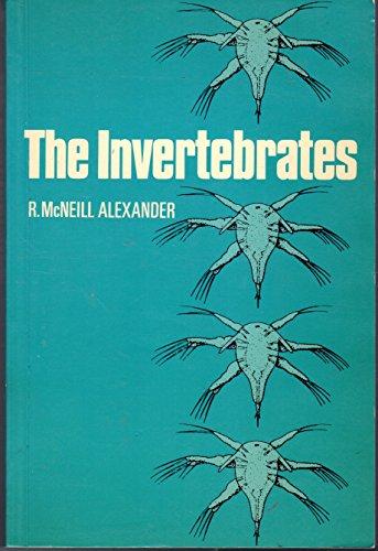 9780521293617: The Invertebrates
