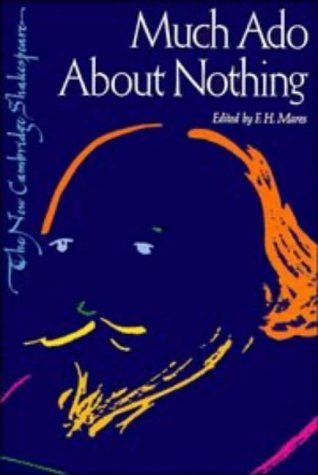 Much Ado about Nothing (The New Cambridge: William Shakespeare