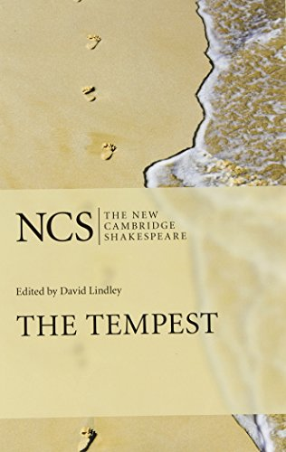 9780521293747: The Tempest (The New Cambridge Shakespeare)