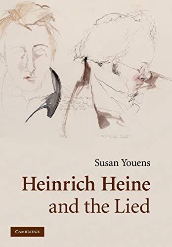 9780521293952: Heinrich Heine and the Lied
