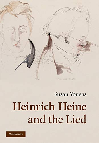 9780521293952: Heinrich Heine and the Lied