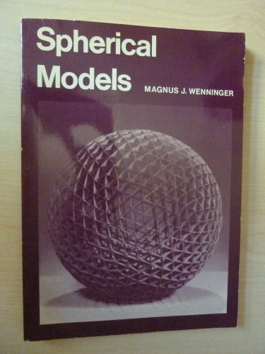 9780521294324: Spherical Models