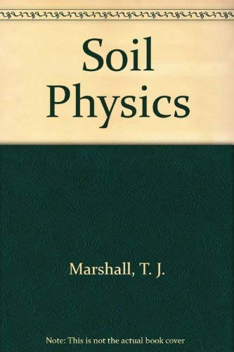 Soil Physics Book