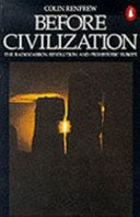 9780521296434: Before Civilization
