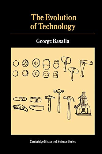 9780521296816: The Evolution of Technology Paperback (Cambridge Studies in the History of Science)