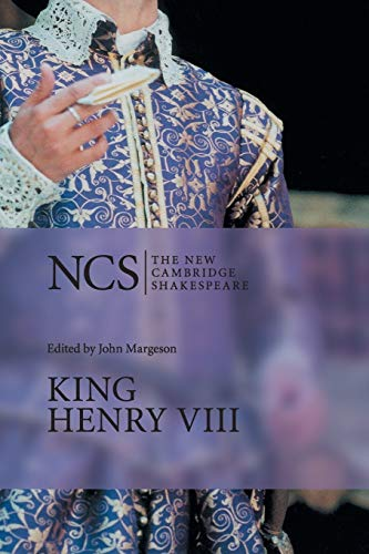 9780521296922: King Henry VIII (The New Cambridge Shakespeare)