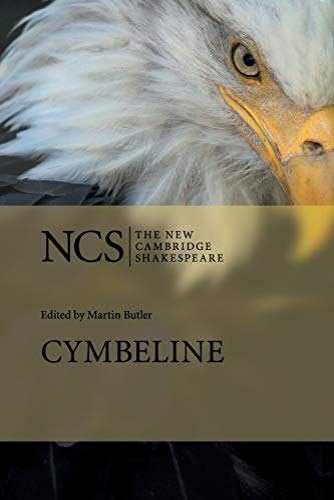 9780521296946: Cymbeline (The New Cambridge Shakespeare)