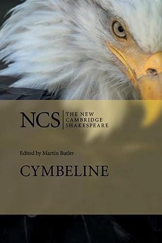 9780521296946: Cymbeline