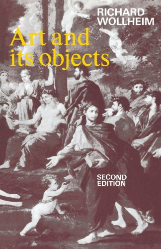 9780521297066: Art and its Objects (Cambridge Philosophy Classics)