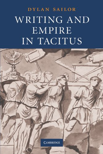 9780521297141: Writing and Empire in Tacitus
