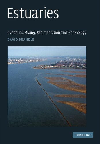 9780521297813: Estuaries: Dynamics, Mixing, Sedimentation and Morphology