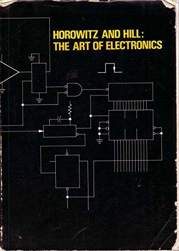 9780521298377: Art of Electronics
