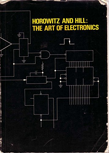 9780521298377: Art of Electronics