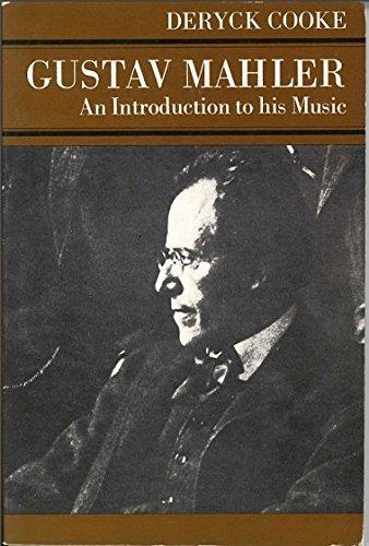 9780521298476: Gustav Mahler