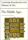 9780521298704: The Middle Ages (The Cambridge Introduction to Art)