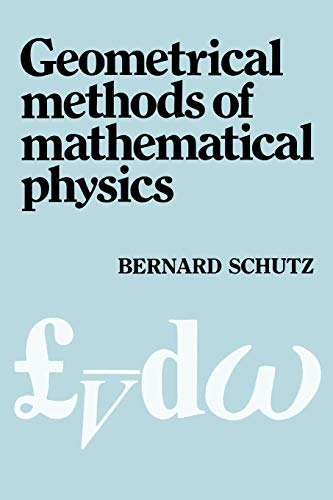 9780521298872: Geometrical Methods of Mathematical Physics