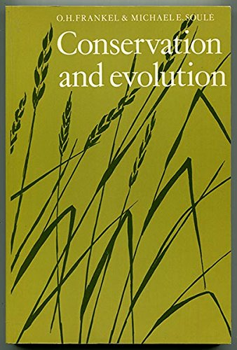 Conservation and Evolution: Otto Frankel