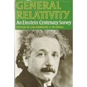 9780521299282: General Relativity; an Einstein Centenary Survey