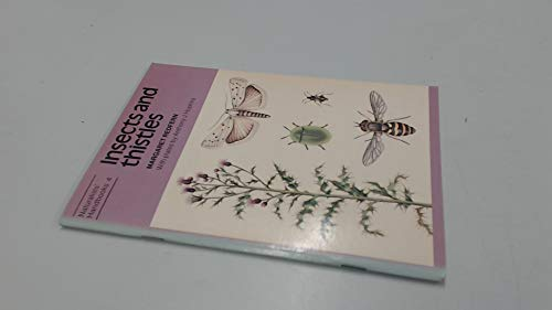 9780521299336: Insects and Thistles (Naturalists' Handbooks)