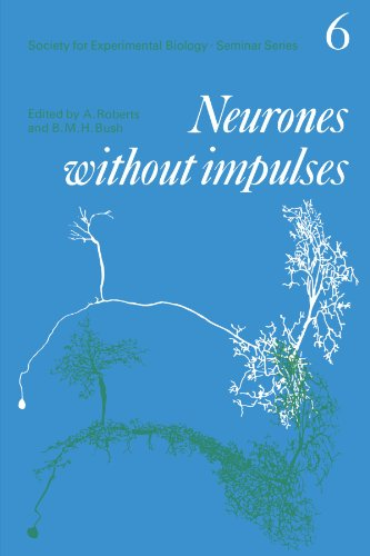 9780521299350: Neurones without Impulses: Their Significance for Vertebrate and Invertebrate Nervous Systems (Society for Experimental Biology Seminar Series)