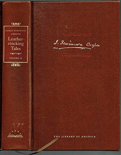 The Leatherstocking Tales II: The Pathfinder, or,: Cooper, James Fenimore