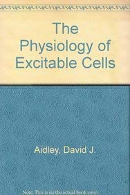 9780521303019: The Physiology of Excitable Cells