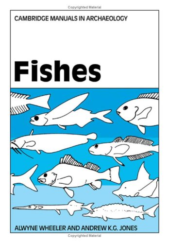 9780521304078: Fishes (Cambridge Manuals in Archaeology)