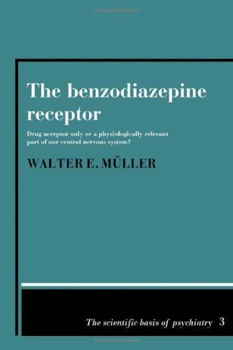 The Benzodiazepine Receptor : Drug Acceptor Only or a Physiologically Relevant Part of Our Central ...